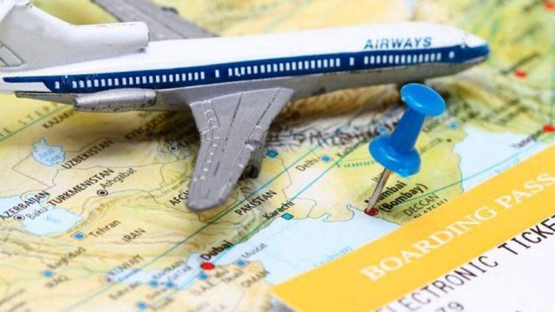 как пользоваться электронным билетом на самолет