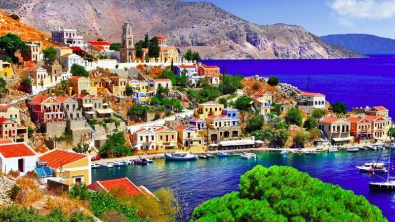 цена перелета из Москвы в Грецию