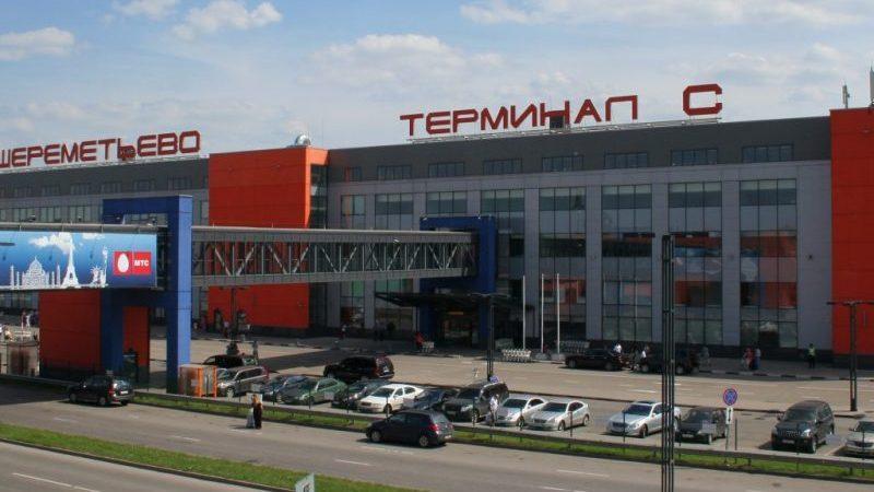 какой аэропорт самый большой в Москве по вылетам