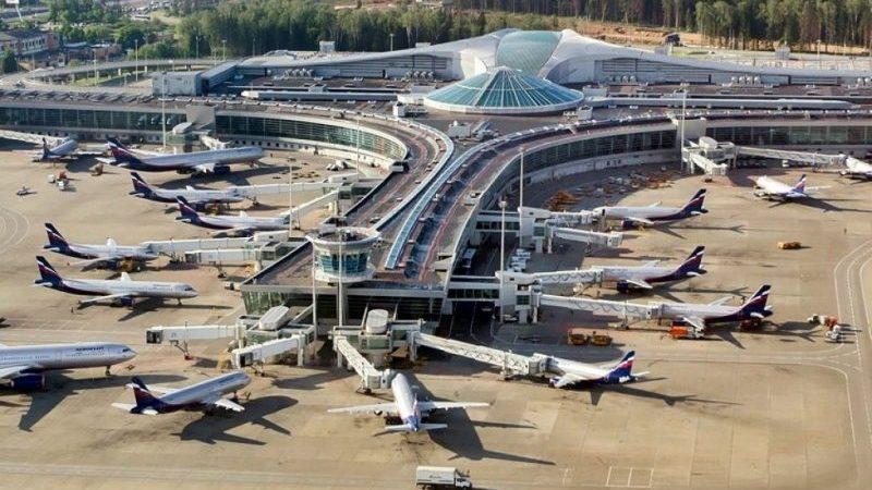 сколько аэропортов в Москве и их названия