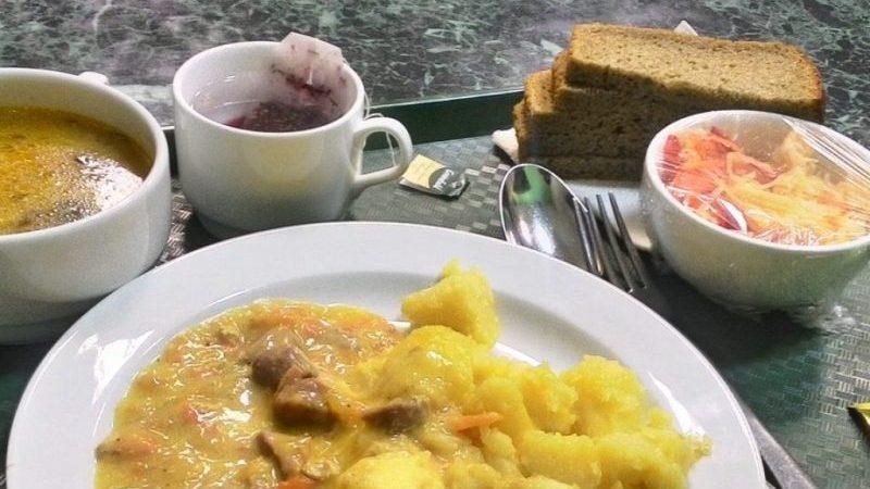 где поесть дешево в аэропорту Домодедово2