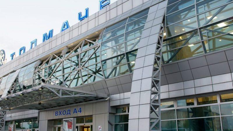 самые большие аэропорты России2