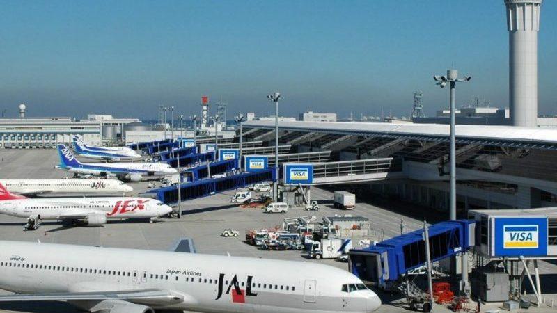 самый лучший аэропорт в мире2