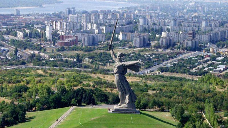 сколько стоит билет на самолет из Москвы до Волгограда