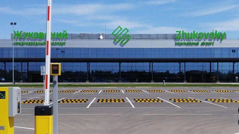 какой аэропорт ближе к центру в Москве