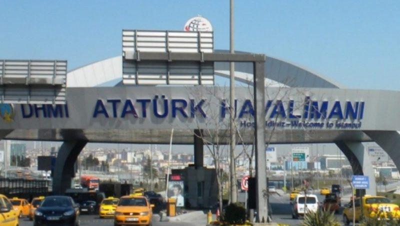 аэропорты Турции список
