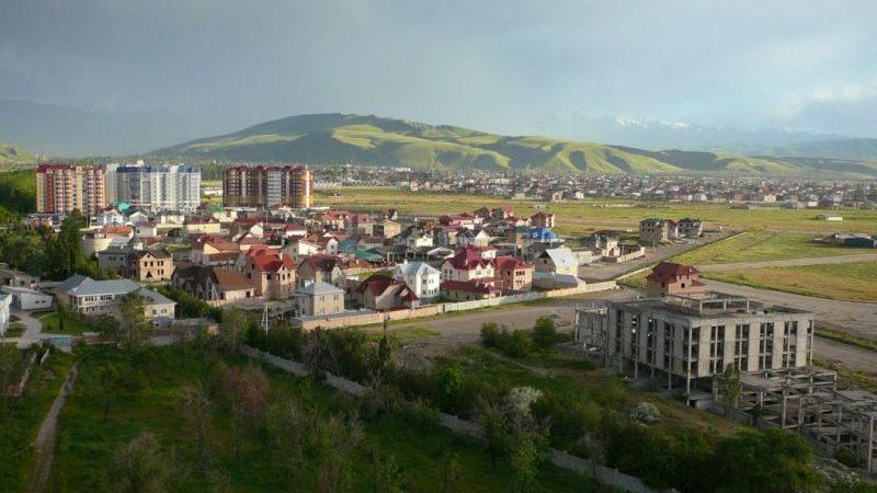 самые низкие цены авиабилетов Москва Бишкек