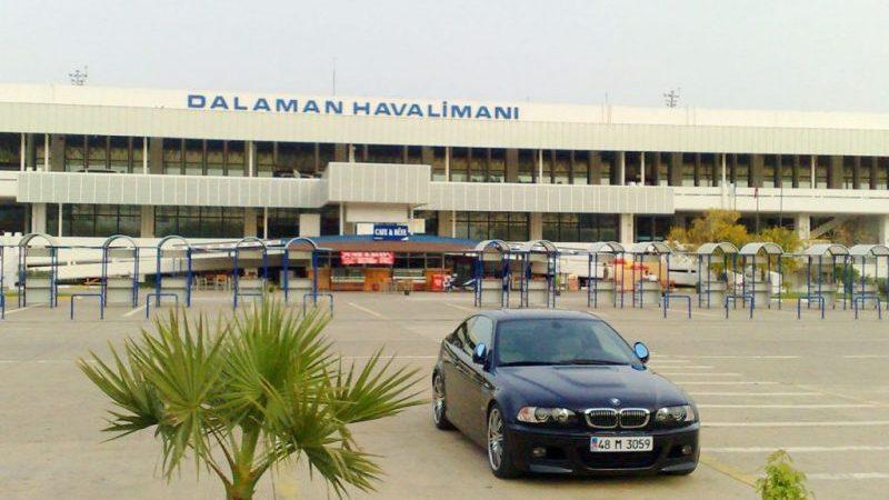 аэропорты Турции список2