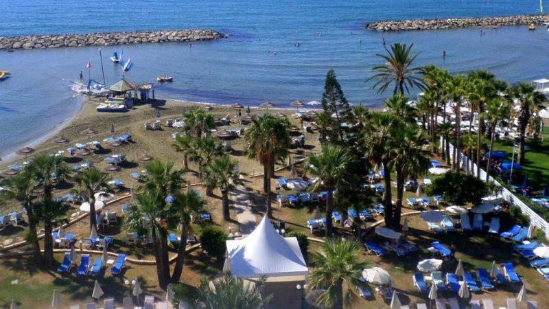 сколько лететь до Кипра из Самары