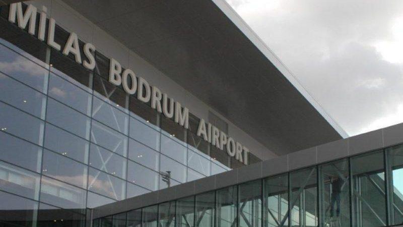 в каких городах в Турции аэропорты