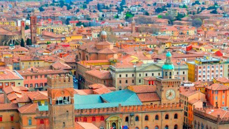 в какие города Италии летает аэрофлот из Москвы