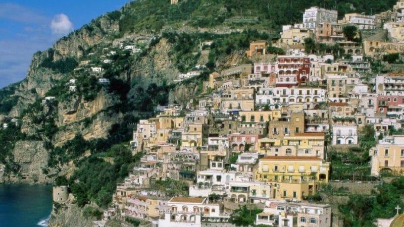 когда лучше лететь в Италию