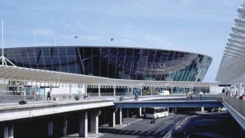 Москва Ницца авиабилеты прямой перелет