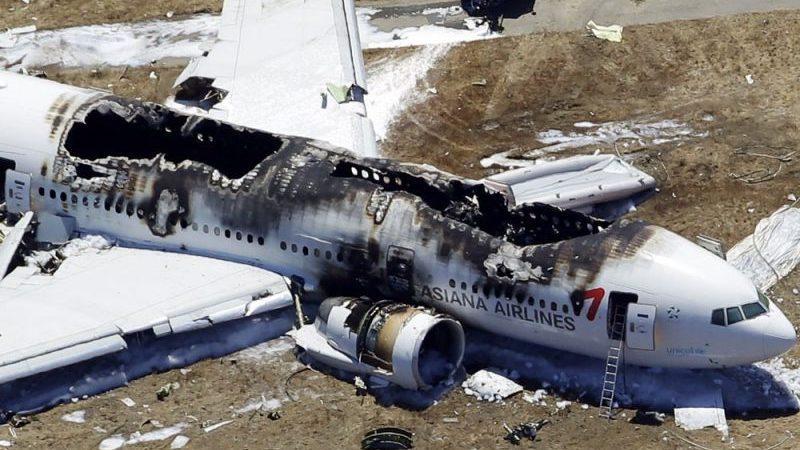 почему самолет считается самым безопасным видом транспорта