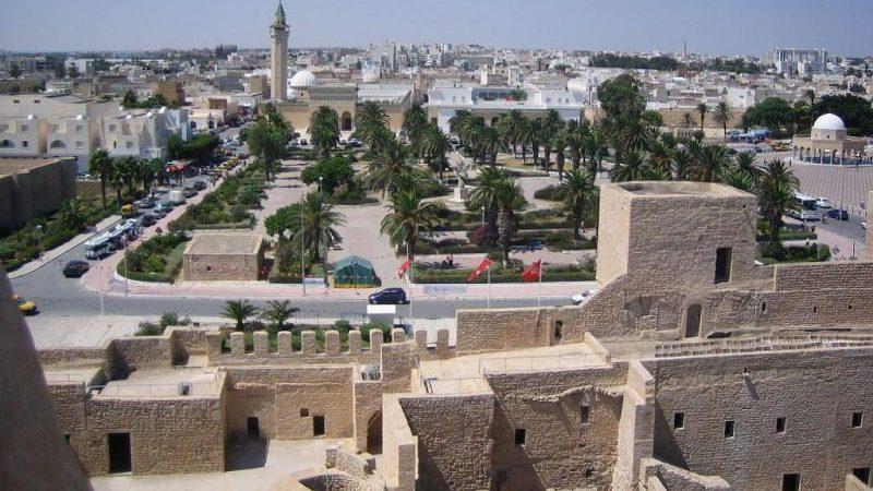 сколько лететь в Тунис из Нижнего Новгорода