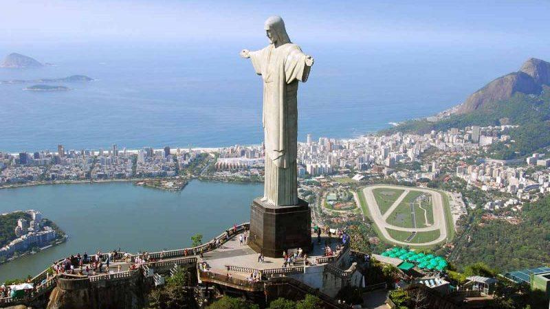 разница во времени Бразилии с Москвой