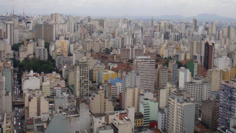 сколько лететь в Бразилию из Москвы