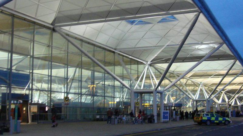 аэропорт Лондон Сити