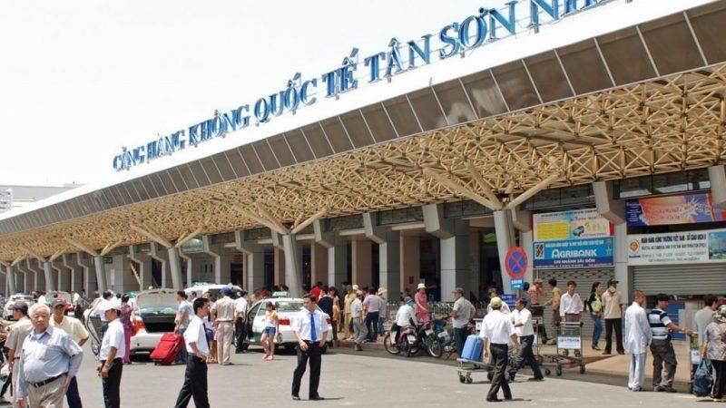 как называется аэропорт в Нячанге Вьетнам