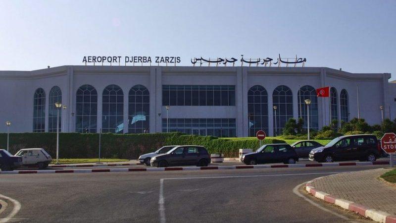 аэропорт Карфаген Тунис