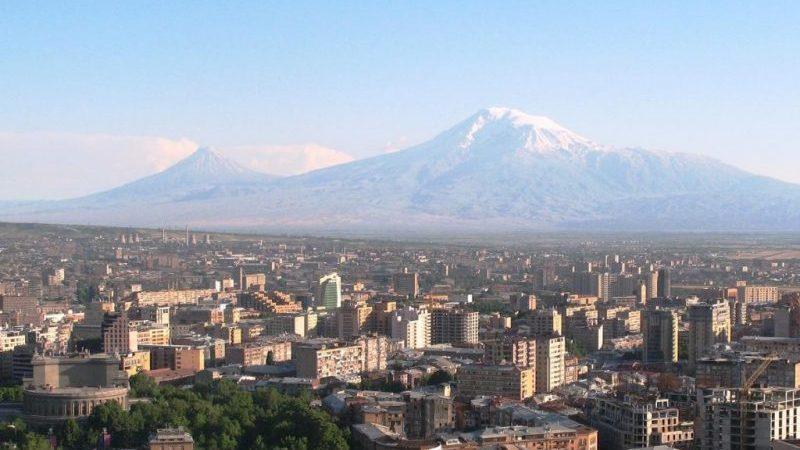 самые дешевые билеты на самолет Москва Ереван