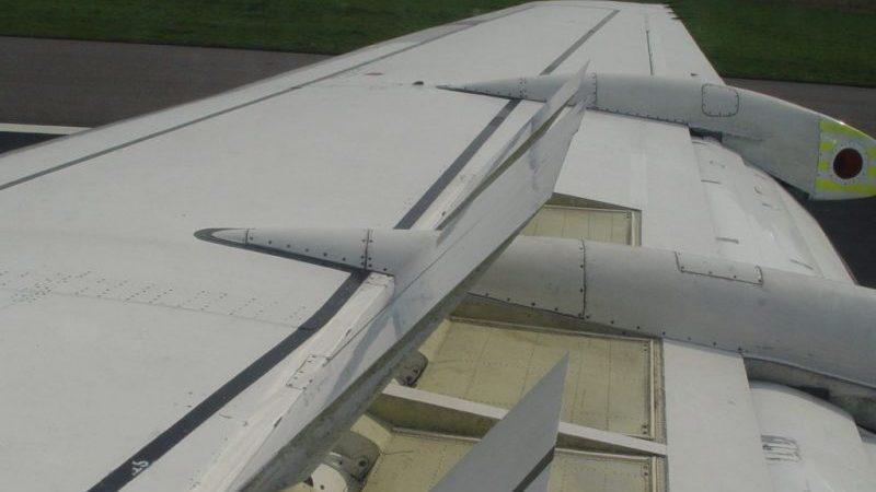классификация самолетов по конструктивным признакам