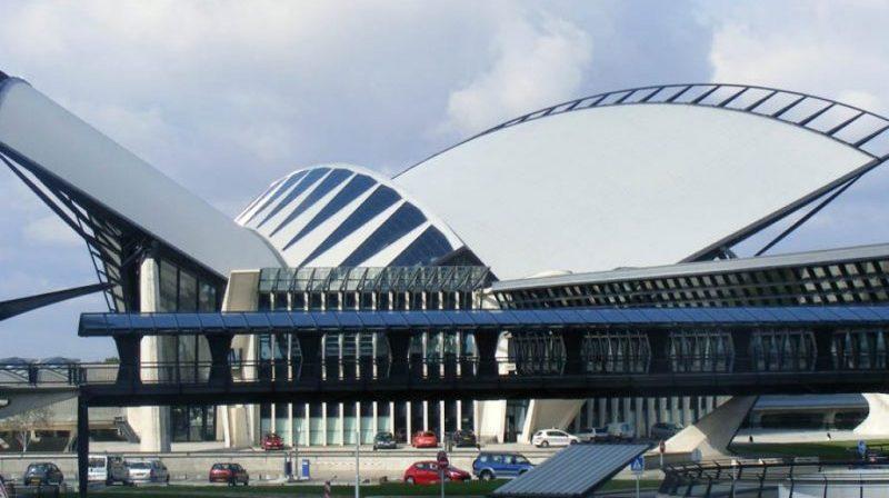 список международных аэропортов Франции