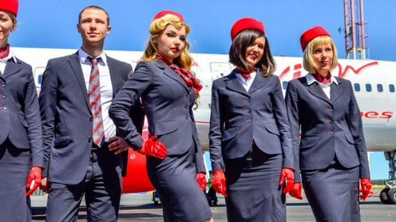 авиакомпания Вим-Авиа отзывы пассажиров