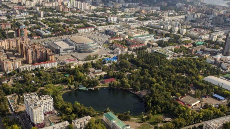 авиабилеты Санкт-Петербург Уфа прямые рейсы