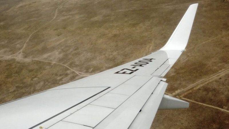 механизация крыла самолета конструкция и назначение