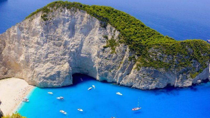 разница во времени с Грецией
