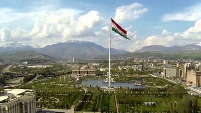 цена билета на самолет Москва Душанбе