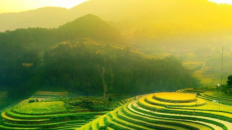 сезон для отдыха во Вьетнаме по месяцам