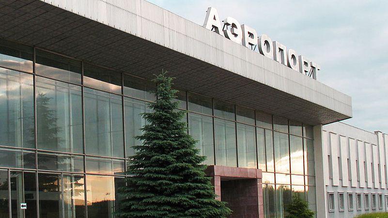сколько аэропортов в Украине1