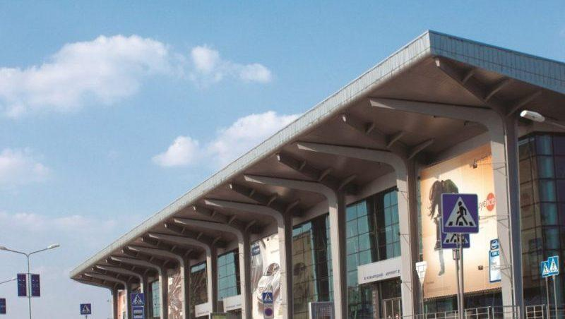 действующие аэропорты Украины1