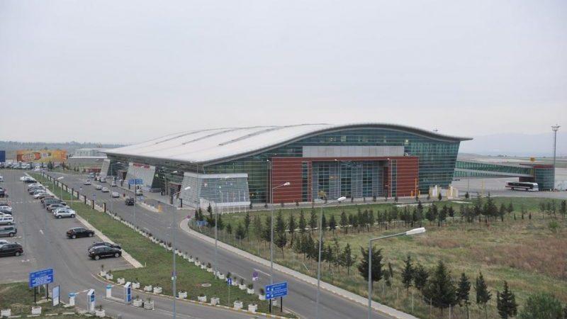 аэропорт Тбилиси как добраться до города