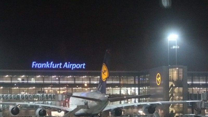 цена билетов в Германию на самолете