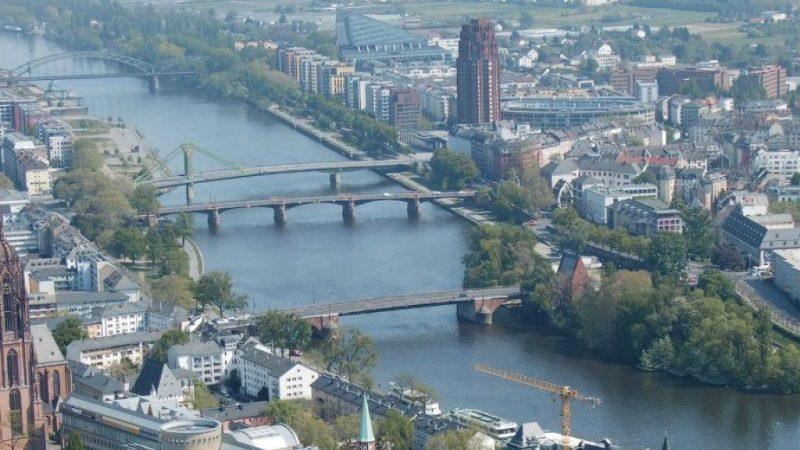 сколько лететь из Москвы до Германии