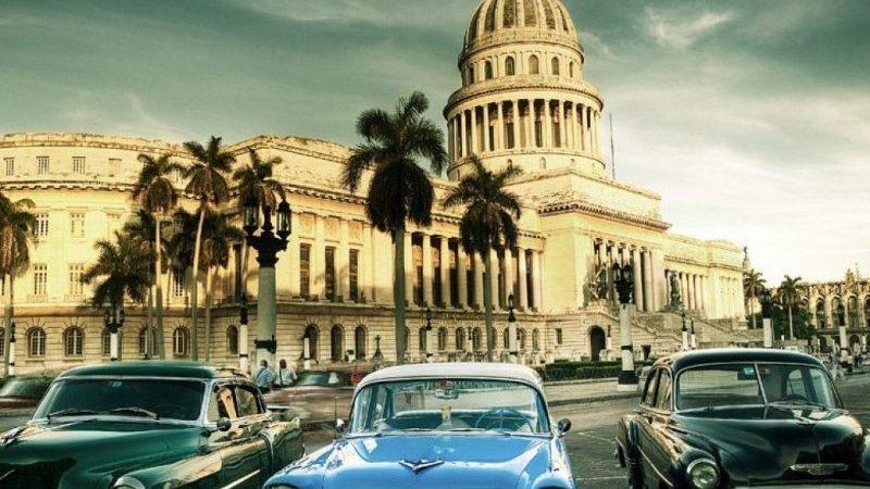 когда на Кубе сезон