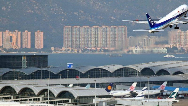 самый большой и красивый аэропорт Ирана1