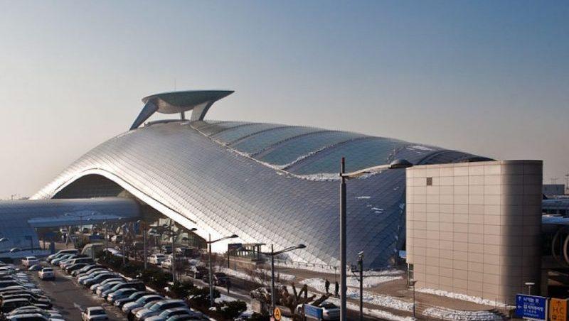 фото самые красивые аэропорты мира