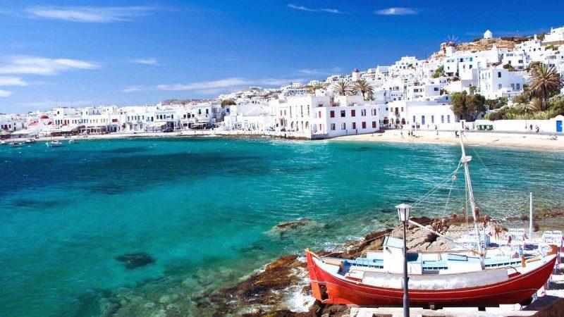сколько лететь из Перми до Греции Крит