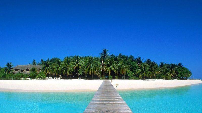 сезон на Мальдивах когда лучше отдыхать