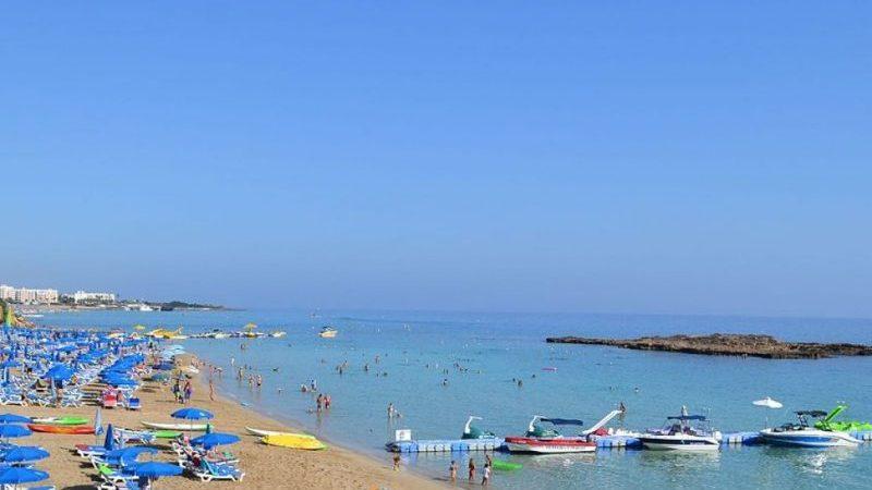 Кипр сезон отдыха по месяцам