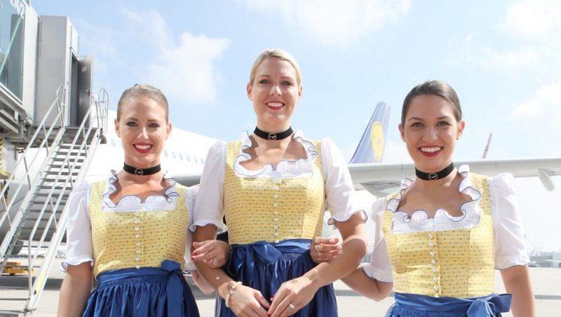 сколько стоит билет на самолет из Москвы в Германию