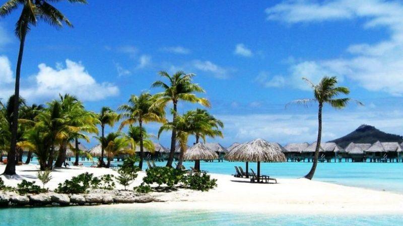 Сезон для отдыха на Бали