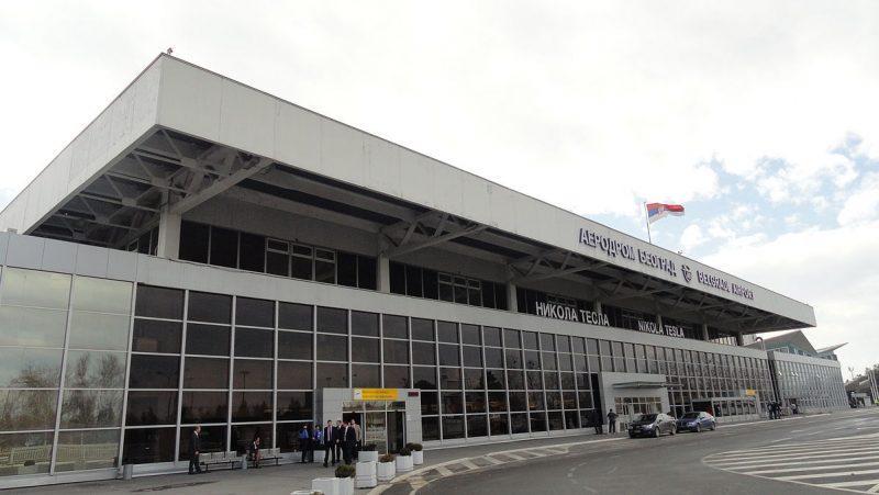 Время полета Москва Белград