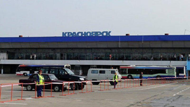 Стоимость перелёта Красноярск - Сочи
