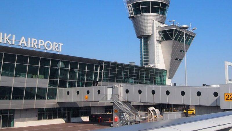 Сколько лететь из Москвы до Хельсинки