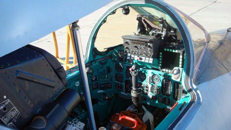 Характеристики самолета МиГ-31